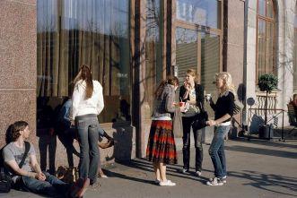 Helsinki, Finlande, 2006
