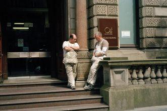 Glasgow, 2009