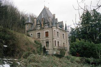 Luchon, 2007