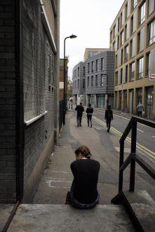 Londres, 2015